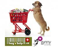 Beim Einkaufen Gutes tun!