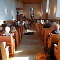 Gottesdienst Täuffelen 14.10.18
