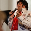 Elvis alias Markus C. King