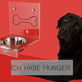 Futter für die Hunde